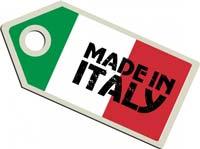 Χώρα κατασκευής Αλυσίδων: Ιταλία