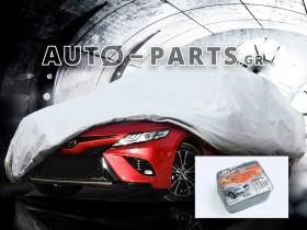 Προστατευτική κουκούλα αυτοκινήτου, υψηλή ποιότητα Force