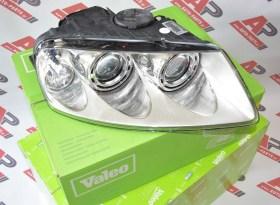 Γνήσιο Φανάρι Μπροστινό Δεξί XENON VALEO VW Touareg (2003-2007)