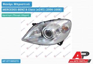 Ανταλλακτικό μπροστινό φανάρι (φως) - MERCEDES-BENZ B Class (w245) (2006-2008) - Αριστερό (πλευρά οδηγού) - Xenon