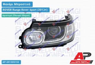 Ανταλλακτικό μπροστινό φανάρι (φως) - ROVER Range Rover Sport (2013+) - Αριστερό (πλευρά οδηγού) - Xenon