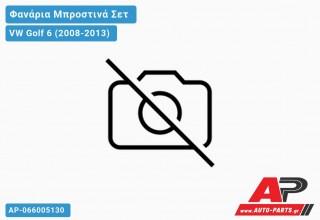 Ανταλλακτικά μπροστινά φανάρια / φώτα (set) - VW Golf 6 (2008-2013)