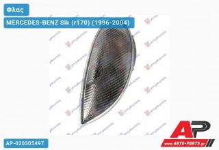 Γωνία Φλας (Ευρωπαϊκό) (Αριστερό) MERCEDES-BENZ Slk (r170) (1996-2004)