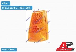 Γωνία Φλας ΚΙΤΡΙΝΗ (Αριστερό) OPEL Kadett E (1985-1988)