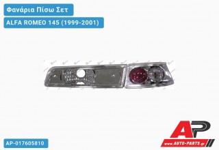 Ανταλλακτικό πίσω φανάρι για ALFA ROMEO 145 (1999-2001)