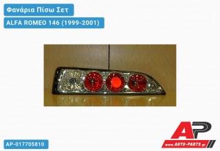 Ανταλλακτικό πίσω φανάρι για ALFA ROMEO 146 (1999-2001)