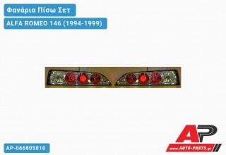 Ανταλλακτικό πίσω φανάρι για ALFA ROMEO 146 (1994-1999)