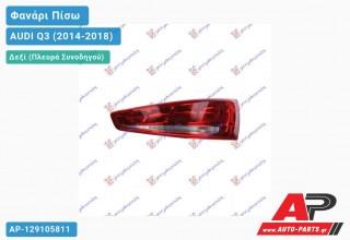Ανταλλακτικό πίσω φανάρι Δεξί (Πλευρά Συνοδηγού) για AUDI Q3 (2014-2018)