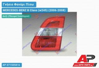Ανταλλακτικό πίσω φανάρι Δεξί (Πλευρά Συνοδηγού) για MERCEDES-BENZ B Class (w245) (2006-2008)