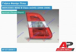 Ανταλλακτικό πίσω φανάρι Αριστερό (Πλευρά Οδηγού) για MERCEDES-BENZ B Class (w245) (2006-2008)