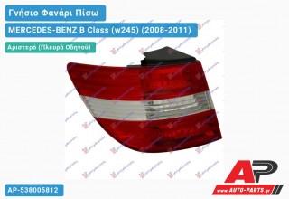 Ανταλλακτικό πίσω φανάρι Αριστερό (Πλευρά Οδηγού) για MERCEDES-BENZ B Class (w245) (2008-2011)