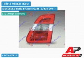 Ανταλλακτικό πίσω φανάρι Δεξί (Πλευρά Συνοδηγού) για MERCEDES-BENZ B Class (w245) (2008-2011)