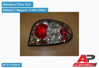 Ανταλλακτικό πίσω φανάρι για RENAULT Megane [Cabrio,Coupe] (1999-2002)