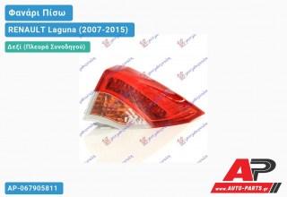 Ανταλλακτικό πίσω φανάρι Δεξί (Πλευρά Συνοδηγού) για RENAULT Laguna (2007-2015)