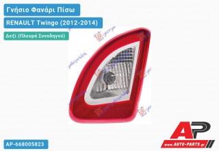 Ανταλλακτικό πίσω φανάρι Δεξί (Πλευρά Συνοδηγού) για RENAULT Twingo (2012-2014)