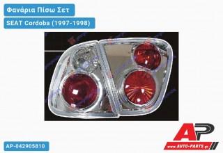 Ανταλλακτικό πίσω φανάρι για SEAT Cordoba (1997-1998)
