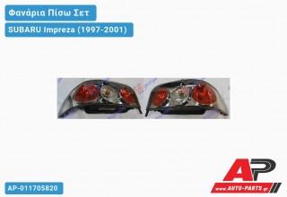 Ανταλλακτικό πίσω φανάρι για SUBARU Impreza (1997-2001)
