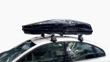 Μπαγκαζιέρα  για VW Passat B5 2001