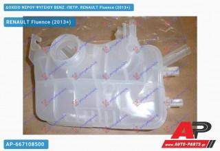 Ανταλλακτικό δοχείο νερού ψυγείου για RENAULT Fluence (2013+)