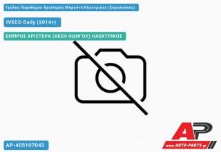 Γρύλος Παραθύρου Αριστερός Μπροστά Ηλεκτρικός (Ευρωπαϊκός) IVECO Daily (2014-2019)