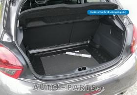 Το σκαφάκι τοποθετημένο σε αυτοκίνητο πελάτη (01) (ενδεικτικές φωτογραφίες)
